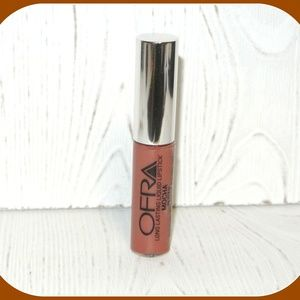 3/$15 OFRA Long Lasting Liquid Lipstick MOCHA